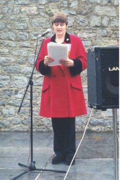 Marian Price