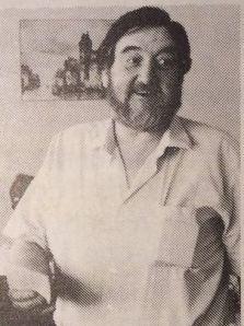 Joe O Neill