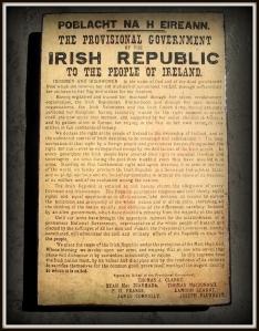 Clann-Lir-Crafts-Brown-Proclamation