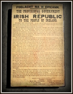 Clann-Lir-Crafts-Brown-Proclamation