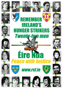 Ireland's Hunger Strikers