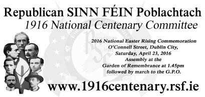Centenary Committee copy