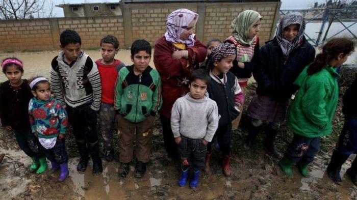 Syrian Crisis 1
