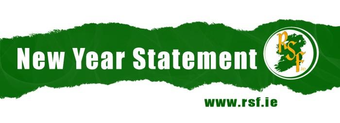 new year statement